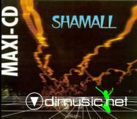 Shamall - Running Against The Time [1988]