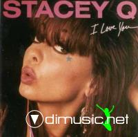 Stacey Q - I Love You (Vinyl, 12'') 1988