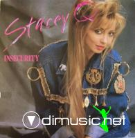 Stacey Q - Insecurity (Vinyl, 12'') 1986