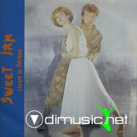 Sweet Jam - Living In Saigon (Vinyl, 12'') 1987