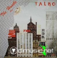 Talko - The Hustle (Vinyl, 12'') 1983