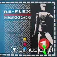 vRe-Flex - The Politics Of Dancing - 1983