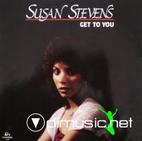 Susan Stevens - Get To You - 1983