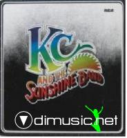 KC & The Sunshine Band - KC & The Sunshine Band LP - 1975