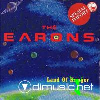 The Earons - Land Of Hunger (Vinyl, 7'') 1984
