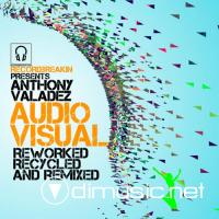 Anthony Valadez - Audio Visual - Reworked Recycled And Remixed (2010)