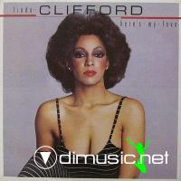 Linda Clifford - Here's My Love LP - 1979