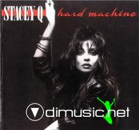 Stacey Q - Hard Machine (1988)