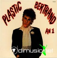 Plastic Bertrand - An 1 (CD, Album) (1978,reissue 2010)