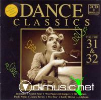 Various - Dance Classics - Volume 31 & 32 [2010]