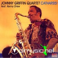 Johnny Griffin - Catharsis (1999)