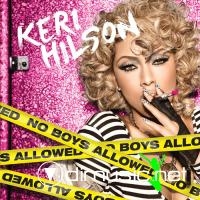 Keri Hilson - No Boys Allowed [Deluxe Edition] (2010)