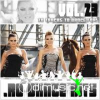 RO Dance Hits Vol 23 (2010)