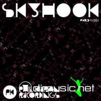 Phil Kieran - Skyhook EP (2010)