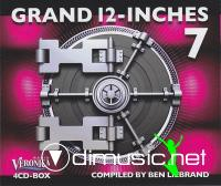 Various - Grand 12-Inches 7 [2010]
