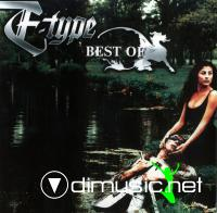 E-Type - The Best Of (Bootleg)