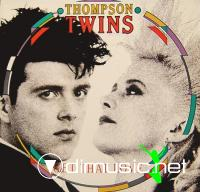 Thompson Twins - Get That Love (Vinyl, 12'') 1987