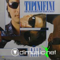 Tipinifini - All Of My Life (Vinyl, 7'') 1986