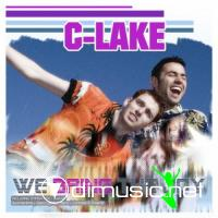 C-Lake - We Bring The Joy (2010)