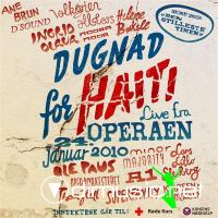 VA - Dugnad for Haiti (2010)