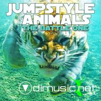 VA - Jumpstyle Animals 2011 (2010)