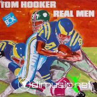 Tom Hooker - Real Men (Swedish Remix) (Vinyl, 12'') 1985