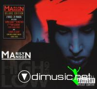Marilyn Manson - The High End Of Low [Deluxe Edition] (2009)