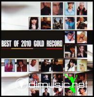 Best Of 2010 - Gold Record (Hungary)