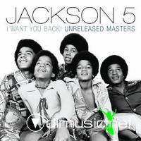 Jackson 5 – I Want You Back! Unreleased Masters (2009)