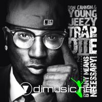 Young Jeezy - Trap Or Die 2 (2010)