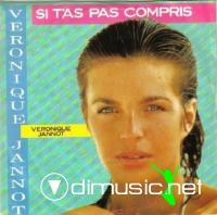 Veronique Jannot - Si T'As Pas Compris (Vinyl, 7'') 1985