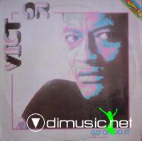 Victor - Go' On Do It (Vinyl, 12'') 1984