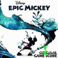 Epic Mickey - James Dooley (2010)