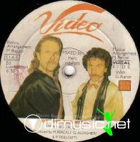Video With G. Aaron - We Are The Video (Vinyl, 12'') 1986