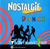 Nostalgie Dance VA CD - 1999