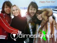 Abba - Happy New Year - Clip