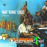 Nat King Cole - After Midnight Sessions LP - 1956