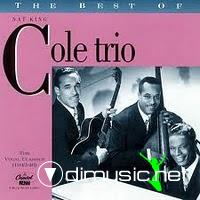 Nat King Cole - The NKC Trio LP - 1942 (Remastered)