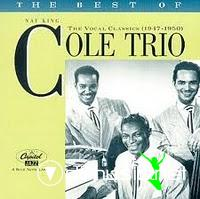 Nat King Cole - The NKC Trio Vol 2 LP - 1942 (Remastered)