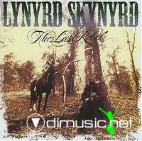 Lynyrd Skynyrd - The Last Rebel LP - 1993