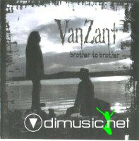 Van Zant - Brother To Brother CD - 1998