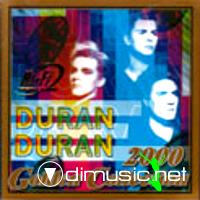 Duran Duran - 2000 Golden Collection