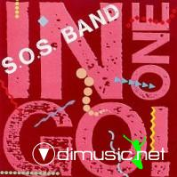 The S.O.S. Band - In One Go CD - 1989