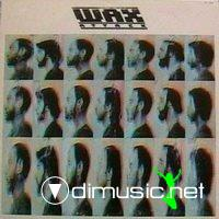 Wax - Wax Attack (Vinyl, LP, Album) 1980
