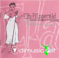Ella Fitzgerald - The Best Of The Song Books - Love Songs (1996)