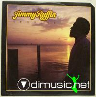 Jimmy Ruffin - Sunrise (Vinyl, LP, Album) 1980