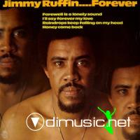 Jimmy Ruffin - Forever LP (1970)