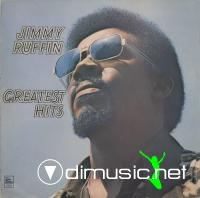 Jimmy Ruffin - Greatest Hits LP - 1974