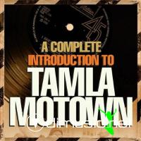VA - A Complete Introduction To Tamla Motown [4CD] (2009)