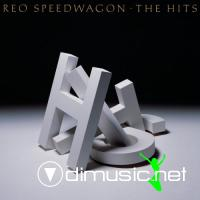 REO Speedwagon - The Hits CD - 2002 (Re-Issue LP 1988)